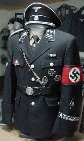 Ss Uniform Pictures 3