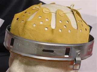 GERMAN HELMET LINER SIZES IF YOUR HEAD SIZE IS 6 1 2 To 5 8 Liner Size Will Be A 54 You Need 62 Helmet Shell