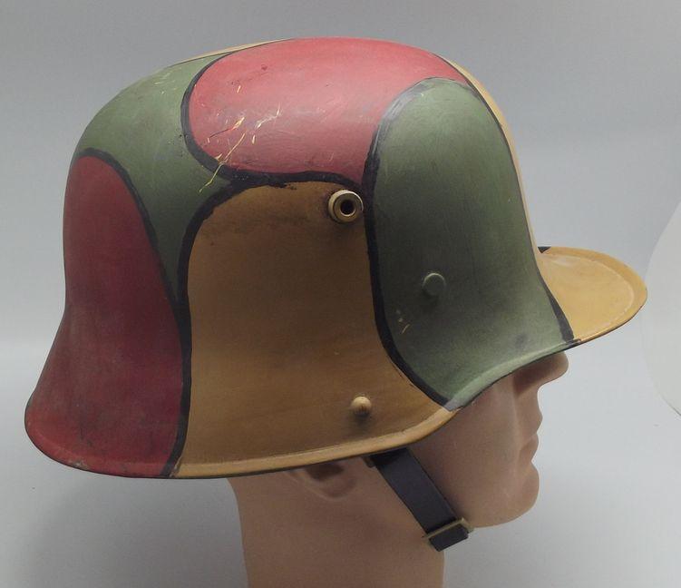 German Helmets