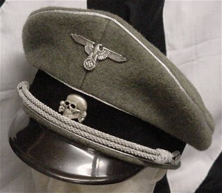 Traders Exclusive Line Of 3rd Reich Hats