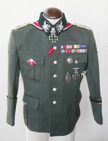 SEPPS UNIFORM 1